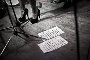 concierto barcelona soul escenario