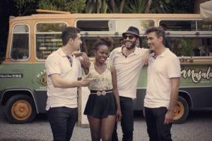 grupo musica barcelona cantante