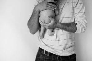 newborn estudio culito