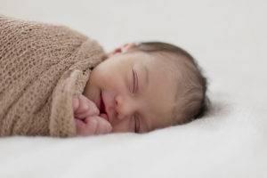 newborn estudio enrollado